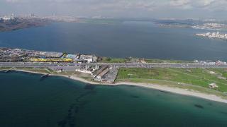 Bakan Kurum: Kanal İstanbul Projesi yaz aylarında başlayacak