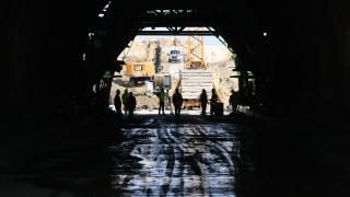 Halkalı-Havalimanı Metrosu'nun son kesiminin kazı çalışmaları başlıyor
