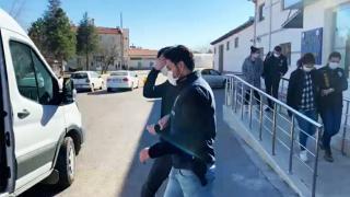 Konya'da yasa dışı bahis şebekesi çökertildi