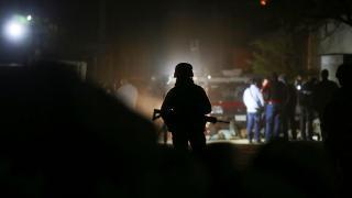 Meksika'da eve silahlı saldırı: 11 kişi hayatını kaybetti