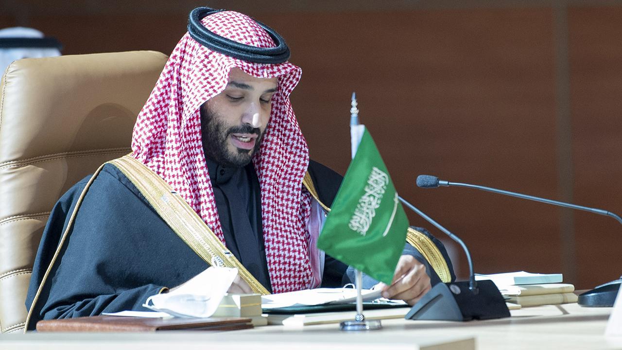 """ABD'de """"Muhammed bin Selman'a da yaptırım uygulansın"""" tasarısı"""