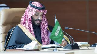 Biden yönetiminin, Selman'a yaptırım uygulamaması, basının tepkisini çekti