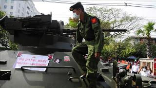 Myanmar cuntası darbeyi eleştiren BM Büyükelçisini azletti