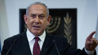 Netanyahu, İran'ı İsrail'e ait gemiye saldırmakla suçladı