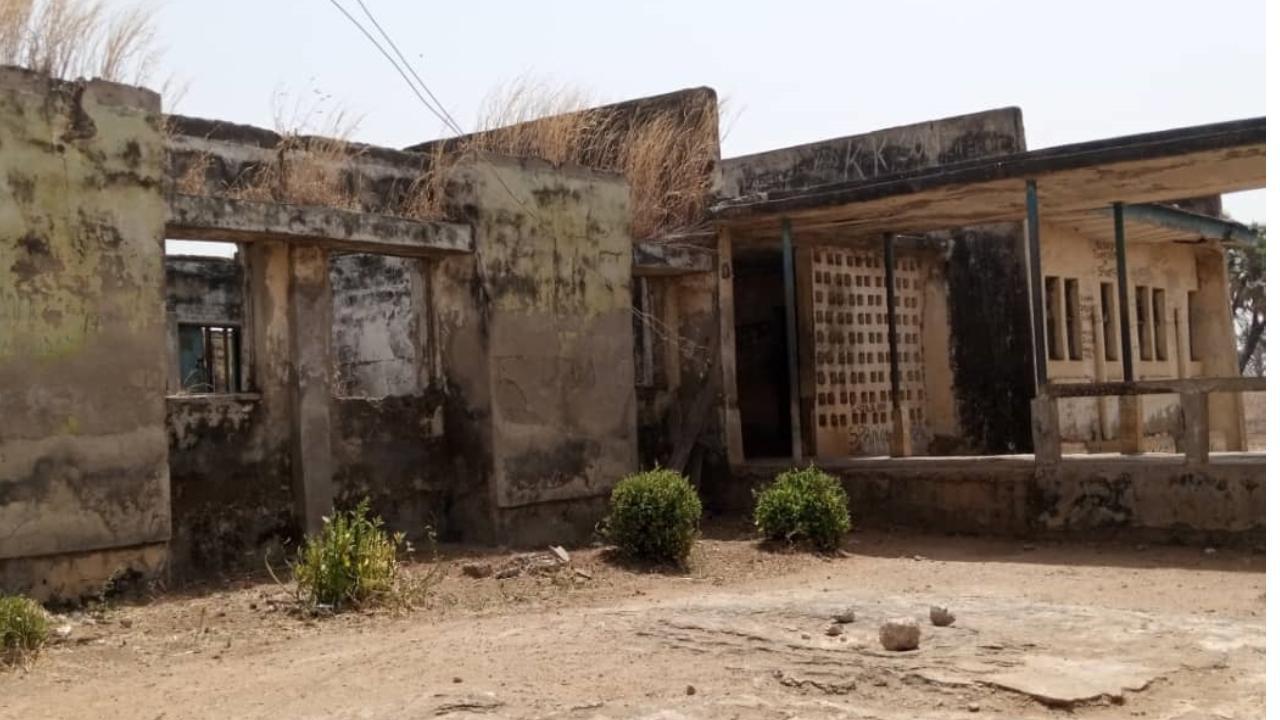 Nijerya'da yatılı okuldan 317 kız öğrenci kaçırıldı