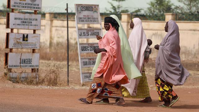 Nijeryada Lassa ateşi nedeniyle 22 can kaybı