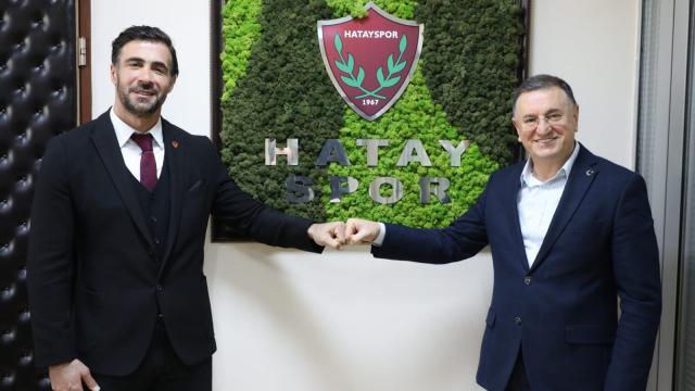 Ömer Erdoğanın sözleşmesi uzatıldı