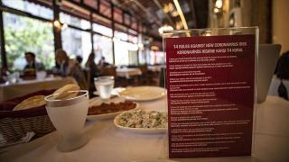 Restoranlar ne zaman açılacak, normalleşme nasıl olacak?