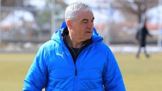 Rıza Çalımbay Hatayspor maçında takımına güveniyor