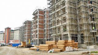 Kentsel dönüşümde 5 milyar liraya yakın kira desteği sağlandı