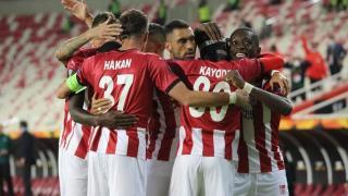 Sivasspor ligde 4 maçtır yenilmiyor