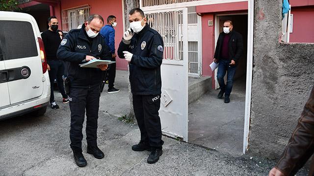 Adanada soba zehirlenmesi: 2 kişi hayatını kaybetti