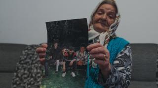Srebrenitsa annelerinin gözünün yaşı dinmiyor