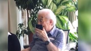 Erdoğan'dan Sultan İkinci Abdülhamid'in torununa taziye telefonu