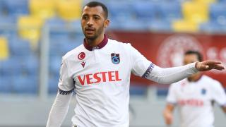 Trabzonspor'a iki oyuncudan kötü haber
