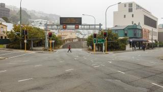 Yeni Zelanda'da tek vaka için 7 günlük karantina ilan edildi