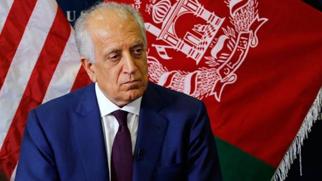 """ABDnin Afganistan Özel Temsilcisi: """"Taliban barış yapmazsa ABD, mevcut hükümetin devamını destekleyecektir"""""""