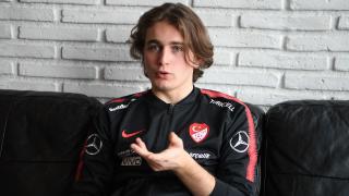 Eintracht Frankfurt, Ali Akman'ı açıkladı