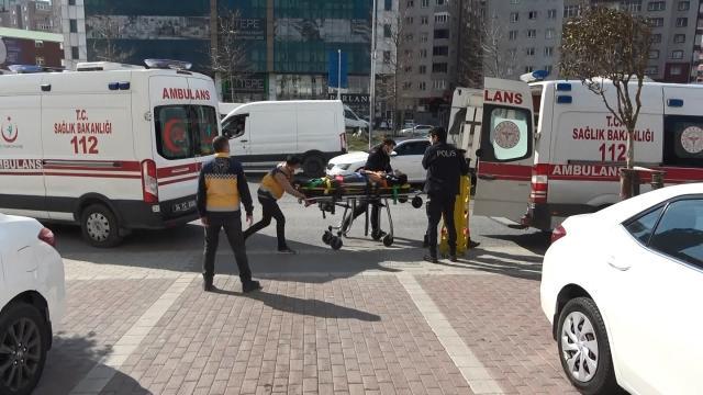 Mardinde otomobilin çarptığı çocuk hayatını kaybetti