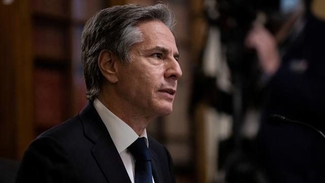 ABD Dışişleri Bakanı Blinken, Ukraynayı ziyaret edecek