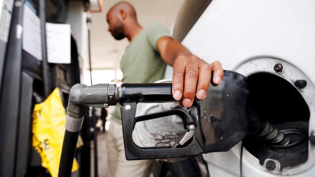 ABDnin Petaluma şehrinde yeni benzin istasyonu açılamayacak