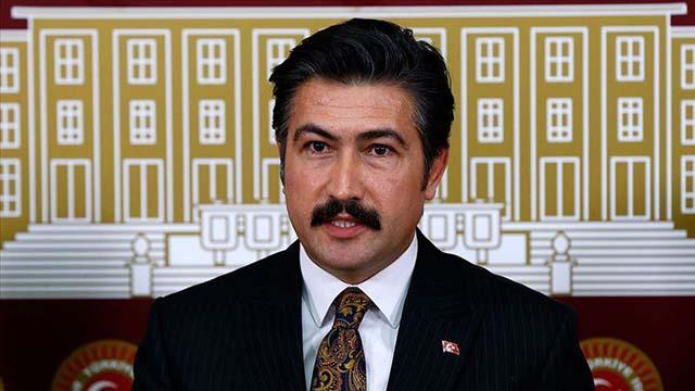 AK Parti Grup Başkanvekili Özkan: HDPyi tabela partisi haline getireceğiz