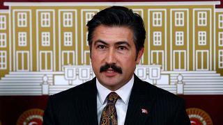 AK Parti Grup Başkanvekili Özkan: HDP'yi tabela partisi haline getireceğiz