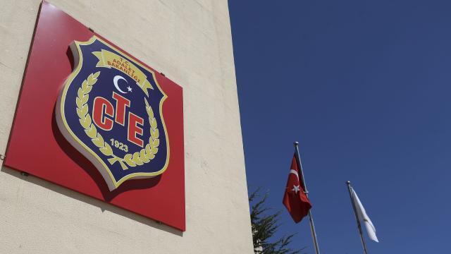 Ceza ve Tevkifevleri Genel Müdürlüğüne 58 işçi alınacak