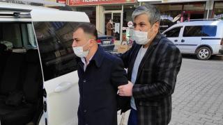 Çiğ köfte acılı olduğu için çalışanı darp eden şüpheli yeniden gözaltında