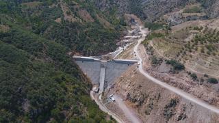Çorum'daki sulama projeleri milli ekonomiye 70 milyon lira katkı sağlayacak