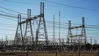Teksas'ın en büyük elektrik şirketi iflasını istedi