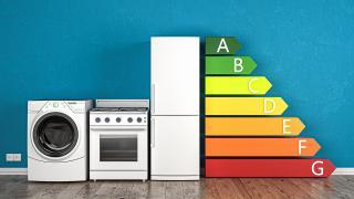 AB enerji tüketimi sınıflandırmasında yeni sisteme geçti