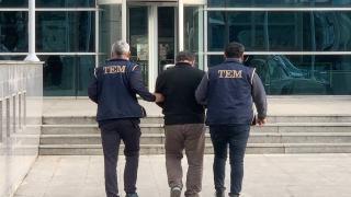 Firari FETÖ hükümlüsü Adıyaman'da yakalandı
