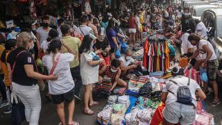 Filipinler'de mutasyona uğrayan virüse rastlandı