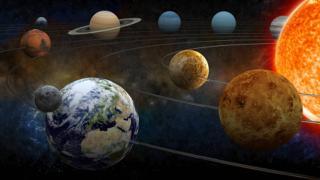 """Bilim insanları """"insan yaşamına uygun"""" yeni bir gezegen türü keşfetti"""