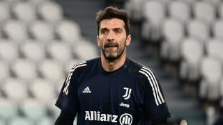 Gianluigi Buffon 20 yıl sonra Parma'da