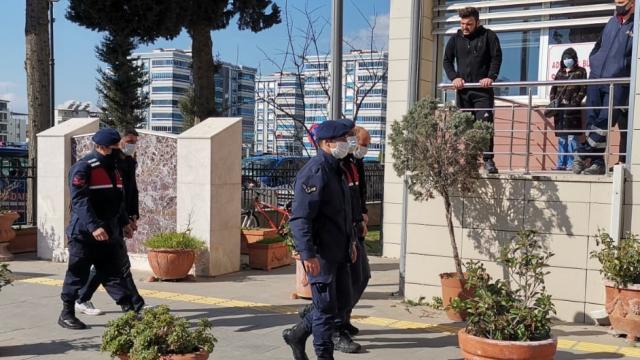 İzmirde hayvan hırsızlığı: 1 tutuklama