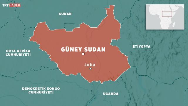 Sudan: Hedasi Barajının inşası ülke için tehdit
