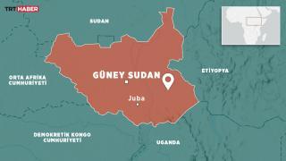 Güney Sudan'da çatışma: 35 kişi öldü