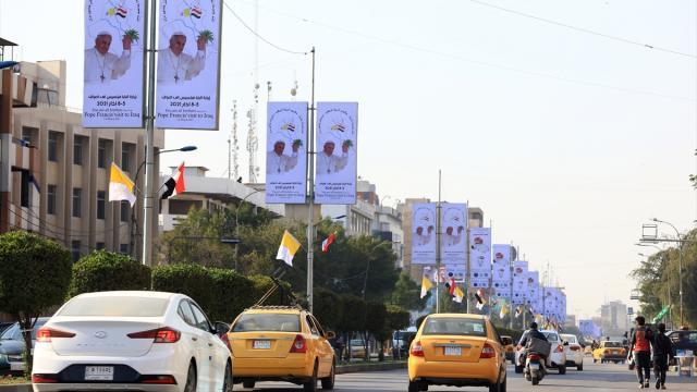 Iraktaki seçimler ekonomik ve siyasi krizden çıkış şansı olarak görülüyor