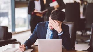 İş yerinde psikolojik şiddet: Mobbing