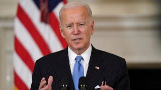 """ABD Başkanı Biden'ın """"siber güvenlik"""" ekibi şekilleniyor"""