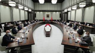 Gözler Kabine Toplantısı'nda olacak: Tam kapanma olacak mı?