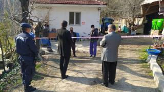 Sakarya'da 4 ev karantinaya alındı