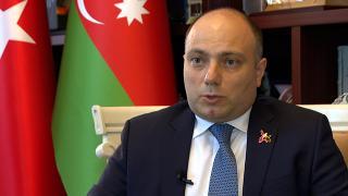 Azerbaycan ve Türkiye sinema alanında işbirliğine hazırlanıyor