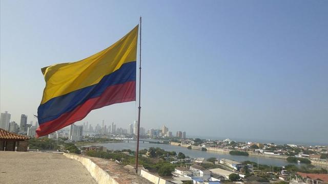 Kolombiyada silahlı saldırı: 5 ölü