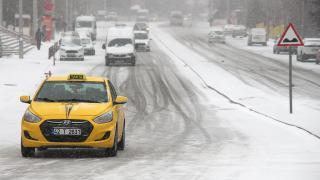 Konya'da kar yağışı sürecek mi?