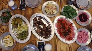 Gaziantep'e özgü 'Küşleme kebabı' tescillendi