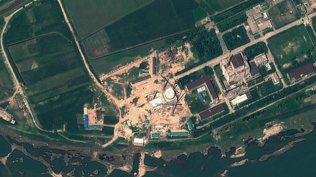 Kuzey Koreyle ilgili yeni iddia: Plütonyum üretiyor olabilirler