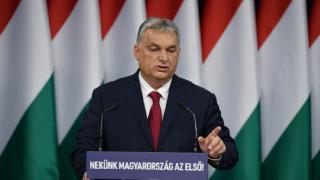 Macaristan Başbakanı Orban'ın partisi Avrupa Parlamentosu'ndan ayrıldı